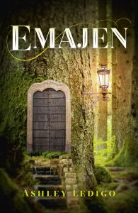 Image for Emajen Book Cover