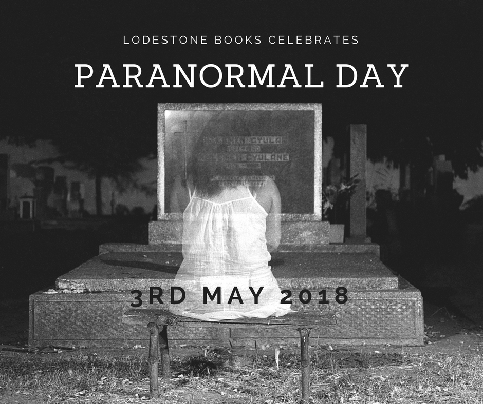 Image for Paranormal Day