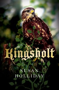 Book Image for Kingsholt