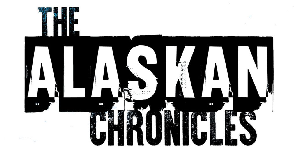 Image of The Alaskan Chronicles title