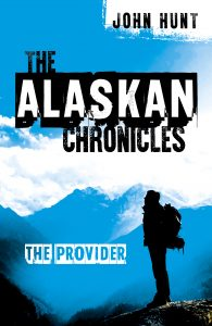 Image of The Alaskan Chronicles book