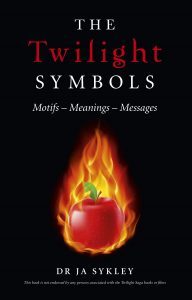 Book Image for The Twilight Symbols