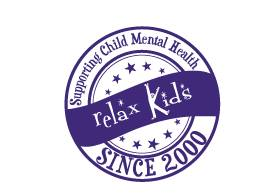 Image of Relax Kids Mental Health badge