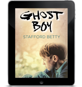 eBook image for Ghost Boy