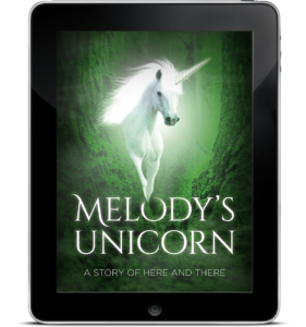 eBook image for Melody's Unicorn
