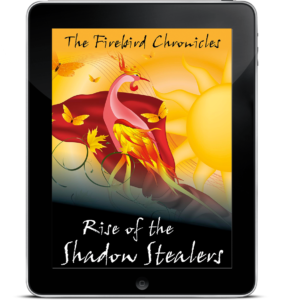 eBook image of Rise of the Shadow Stealers